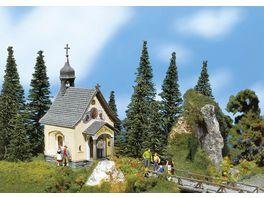 Faller 232239 N Kapelle St Bernhard