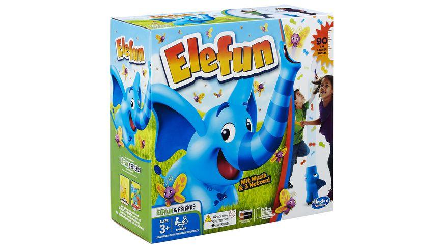 Hasbro - Elefun - Neue Edition 2013
