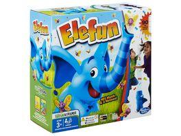 Hasbro Elefun Neue Edition 2013