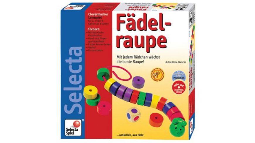 Selecta Faedelraupe