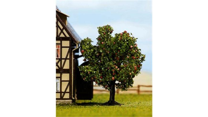 NOCH 21560 Apfelbaum mit Fruechten