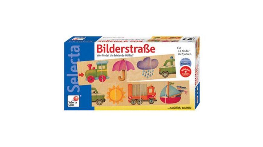 Selecta Bilderstrasse