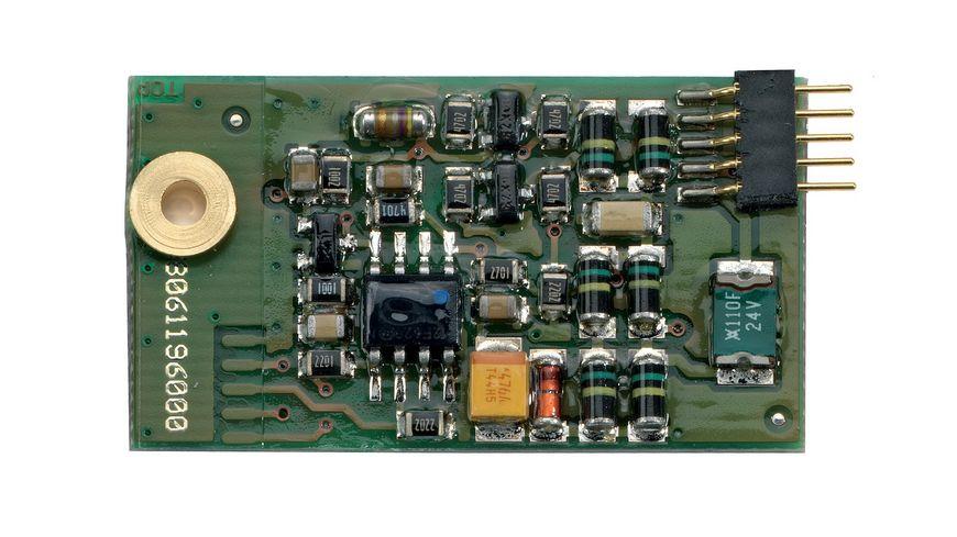 Roco 61196 Weichendecoder geo Line