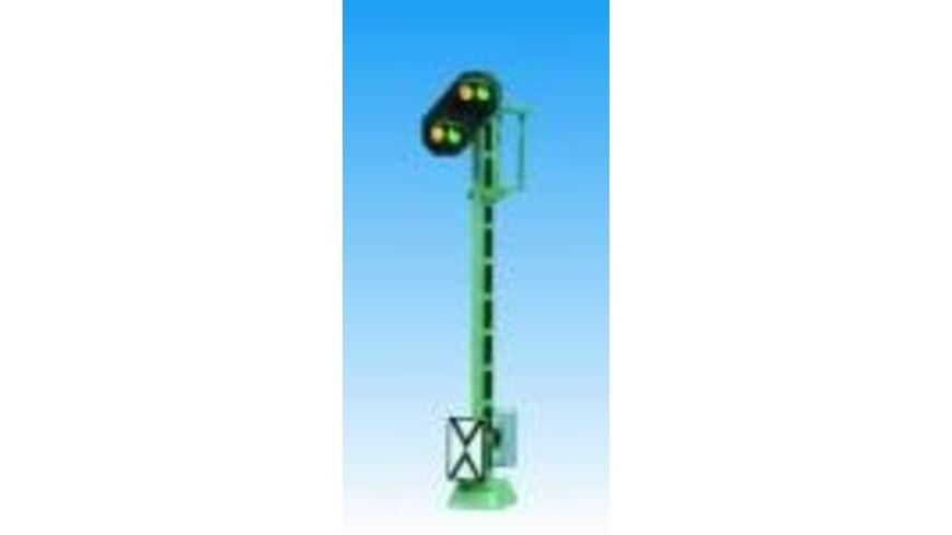 Viessmann 4010 Licht Vorsignal H0