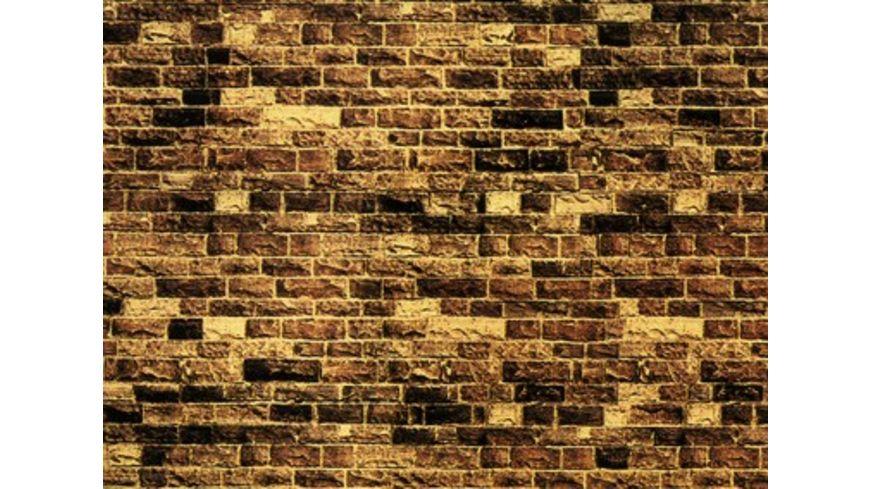 NOCH 57750 H0 Mauerplatte Sandstein