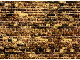 NOCH H0 57750 Mauerplatte Sandstein