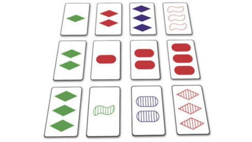 Amigo Spiele Set