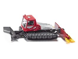 SIKU 1037 Super Pistenbully