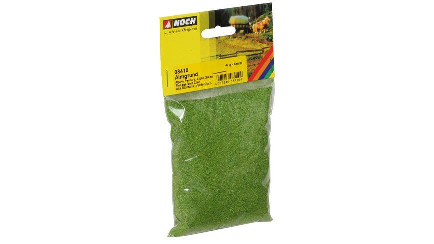 NOCH 08410 Streumaterial Almgrund 42 gramm