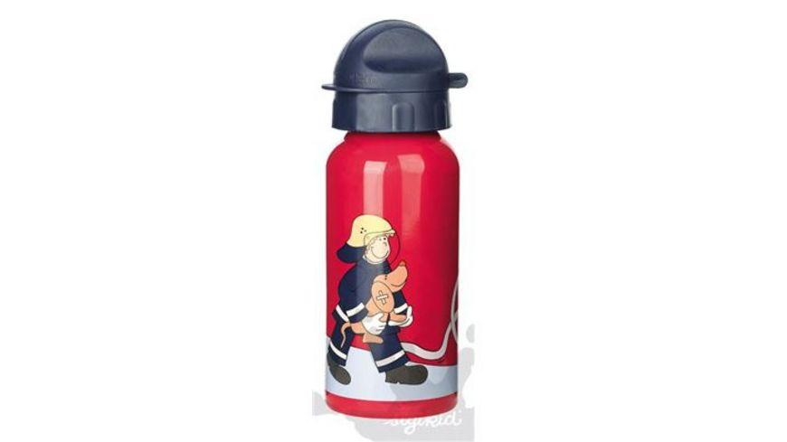 sigikid Frido Firefighter Trinkflasche