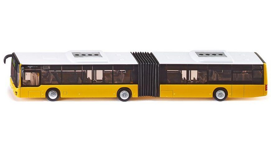 SIKU 3736 Super Gelenkbus
