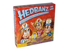Spin Master Games Hedbanz Kids