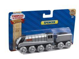 Fisher Price Thomas und seine Freunde Spencer Holz