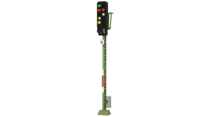 Viessmann 4013 Licht Ausfahrsignal H0