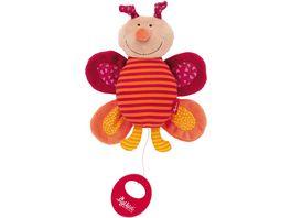 sigikid Die Spieluhr Spieluhr Biene
