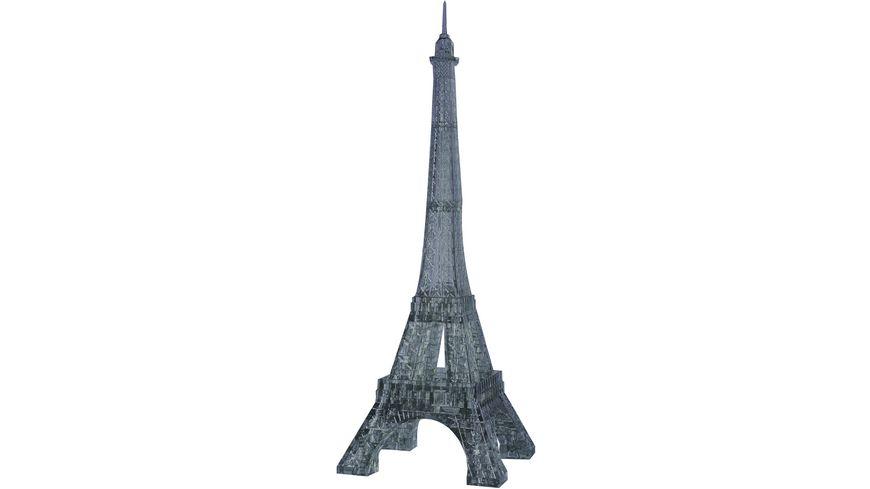 HCM Kinzel Crystal Puzzle Eiffelturm