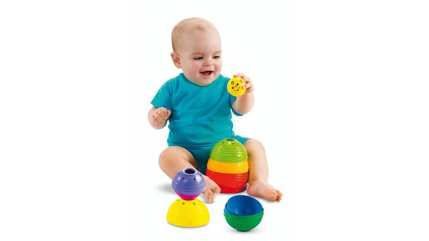 Fisher Price Spielkugel Pyramide