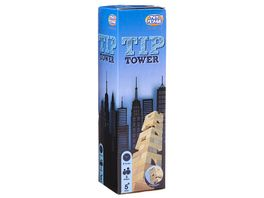 Mueller Toy Place Tip Tower