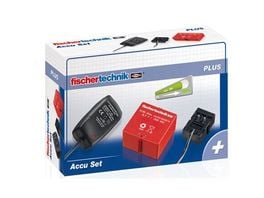 fischertechnik PLUS Accu Set
