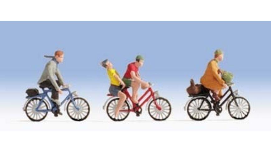 NOCH 36898 Fahrradfahrer