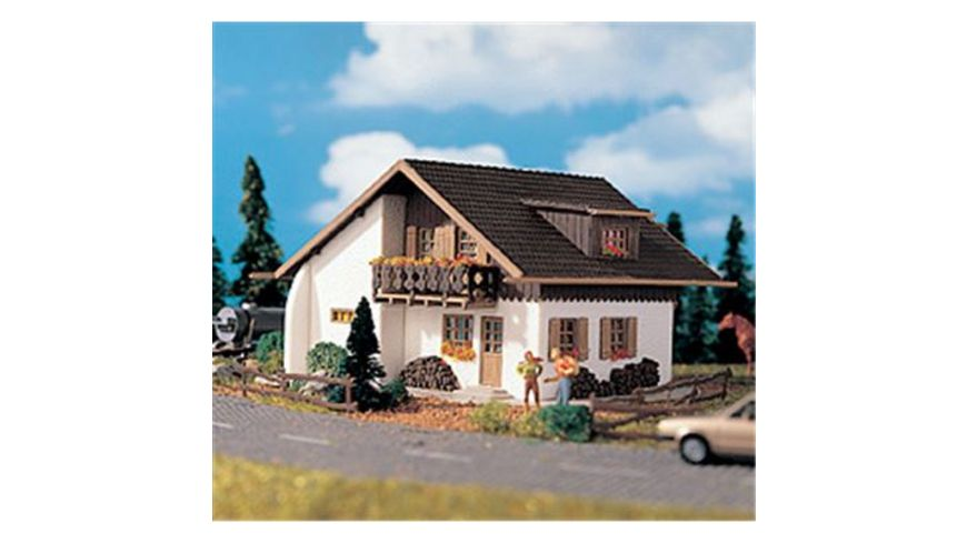 Vollmer H0 - Haus Anemone