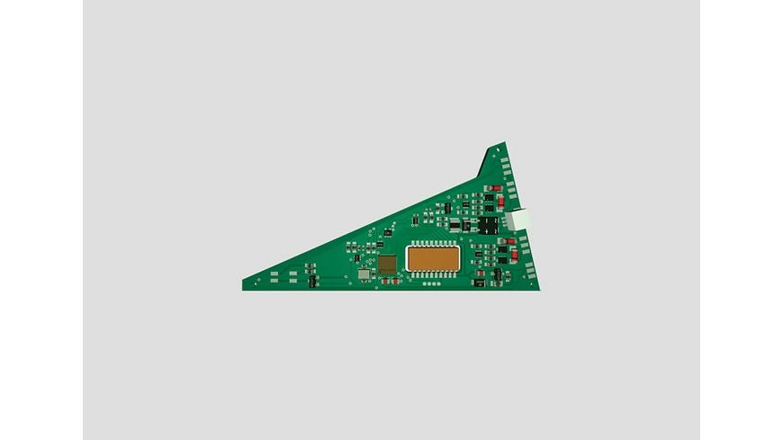 Maerklin 74465 Einbau Digital Decoder