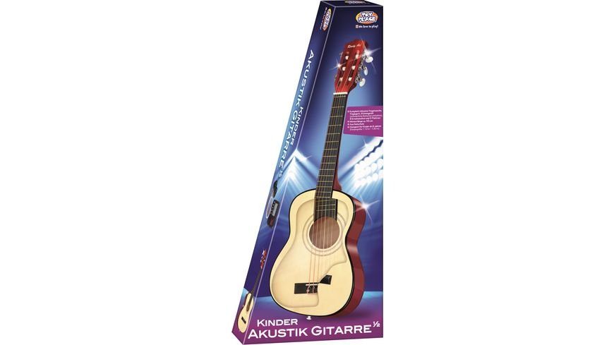 Mueller Toy Place Kinderakustik Gitarre 1 2