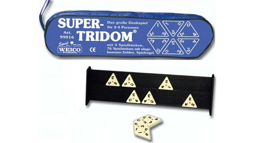 Weico Super Tridom