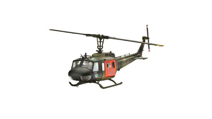 Revell 04444 Bell UH 1D