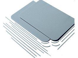 Faller 180537 H0 Gehwegplatten Set