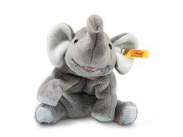 Steiff Kuscheltiere Kuscheltiere fuer Babys kleiner Freund Elefant Tramili 16 cm