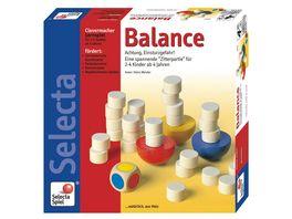 Selecta Balance