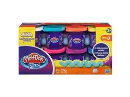 Hasbro Play Doh Plus 8er Pack