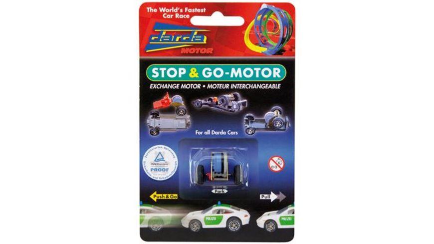 Darda Zubehoer 50420 Stop Go Funktion Austausch Motor