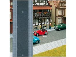 Busch Modellbahnzubehoer Stadtstrasse