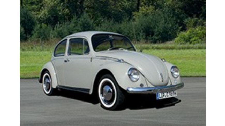 Revell 07083 VW Kaefer 1500 Limousine