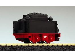 LGB 69572 Tender mit Sound schwarz rot