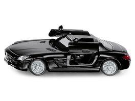 SIKU 1445 Super Mercedes SLS