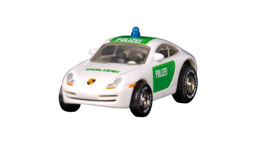 Darda Fahrzeuge 50313 Porsche Polizei 8 cm
