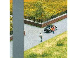 BUSCH 7083 H0 Verbundpflaster Strasse