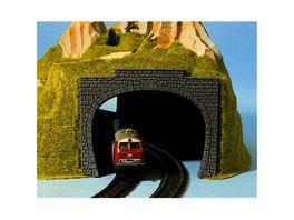 NOCH 34410 N Tunnel Portal 2 gleisig