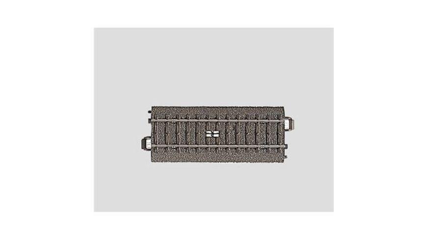 Maerklin 24994 H0 C Gleis Schaltgleis gerade 94 2 mm