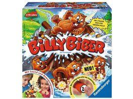 Ravensburger Spiel Billy Biber