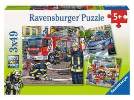 Ravensburger Puzzle Helfer in der Not