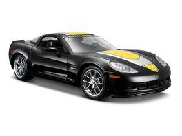 Maisto 1 24 28 Special Edition Chevrolet Corvette GT1
