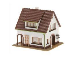 Faller H0 Haus mit Dachgaube
