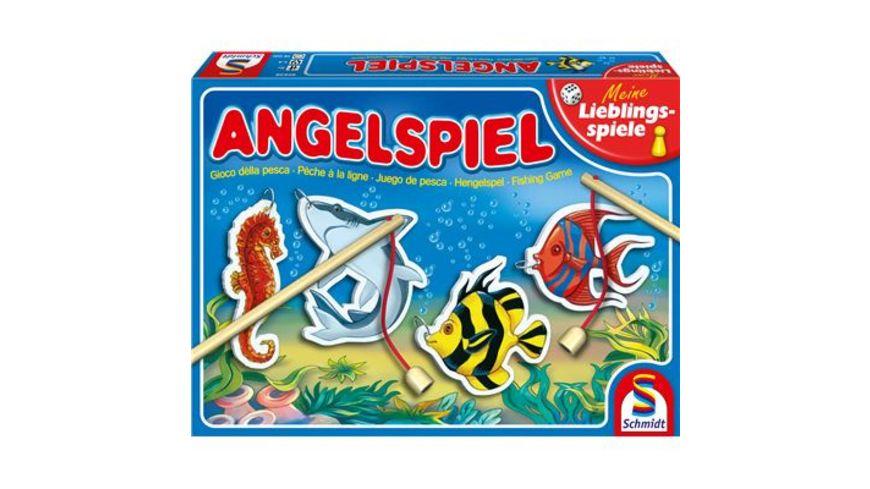Schmidt Spiele Kinderspiele Angelspiel