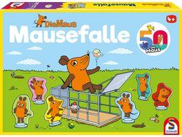 Schmidt Spiele Die Maus Die Mausefalle