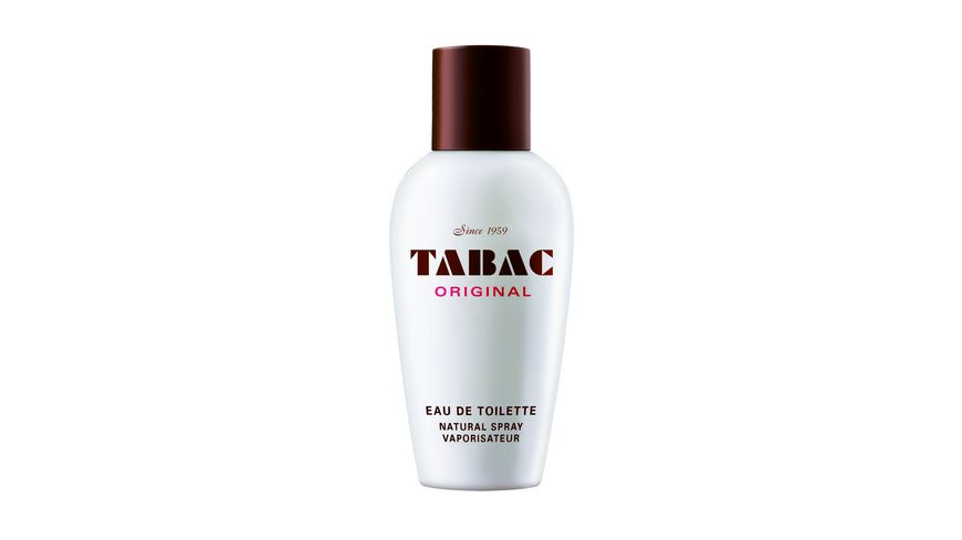 TABAC Original Eau de Toilette Natural Spray