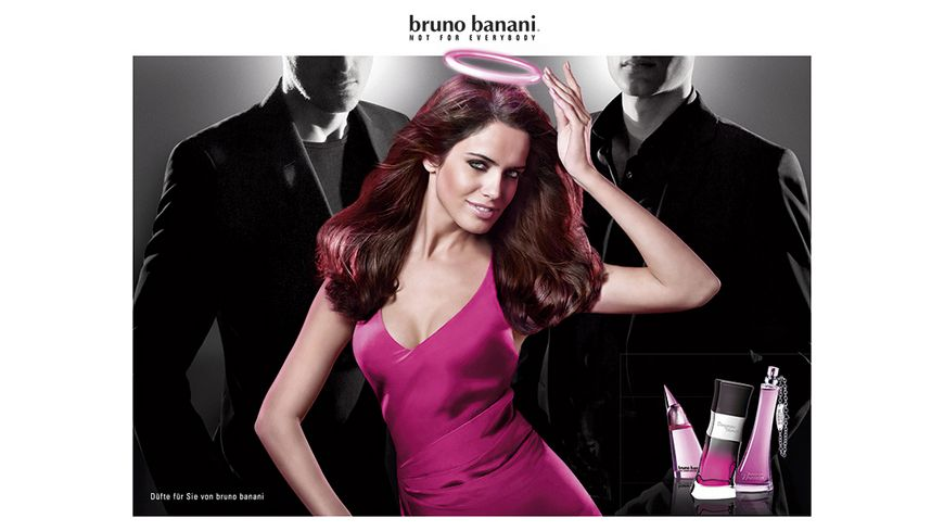 bruno banani Woman Body Lotion